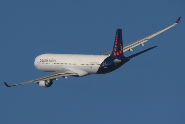 Brussels Airlines will be selling tickets for 69 euros by next September. DR