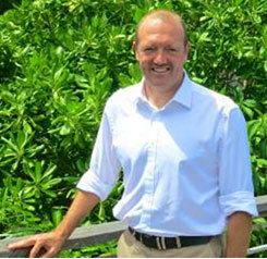 Six Senses Con Dao au Vietnam : John Allanson nommé General Manager