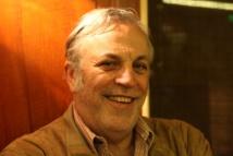 Richard Soubielle, un des cofondateurs de Spot