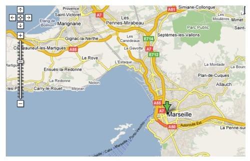 II - Croisitour à Marseille : « Les réseaux se retournent à nouveau vers nous... »