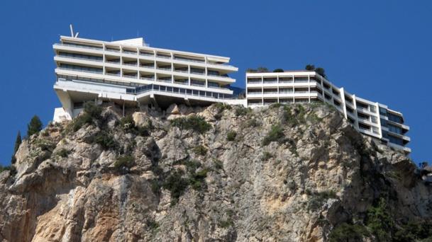 Le Vista Palace de Roquebrune Cap Martin cherche acheteur...