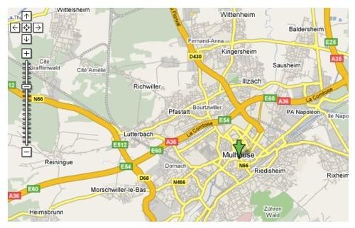 IV - Mulhouse : Starter veut développer le long courrier