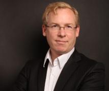 Tanguy Favennec, directeur de développement digital d'Air France - DR