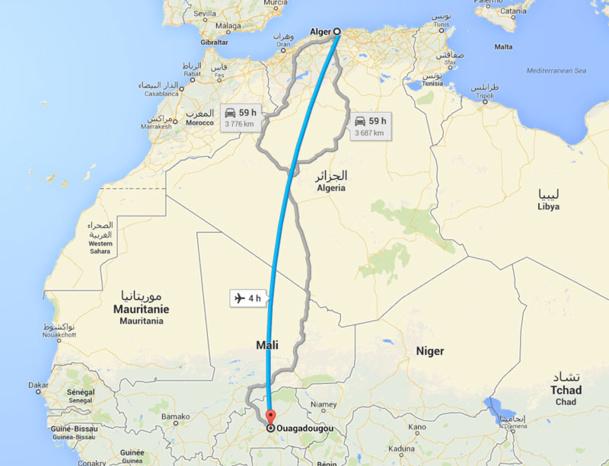"""Disparition de l'avion d'Air Algérie : """"l'hypothèse d'un missile est à exclure !"""""""