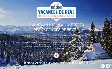 """Promovacances lancera son offre """"maison"""" dédiée à la montagne en octobre prochain"""