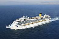 Costa Crociere accueille son millionième client pour 2007