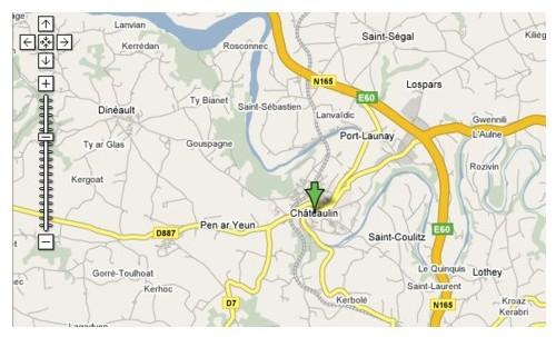 V - Salaün : proximité, maillage territorial et un service… à domicile !