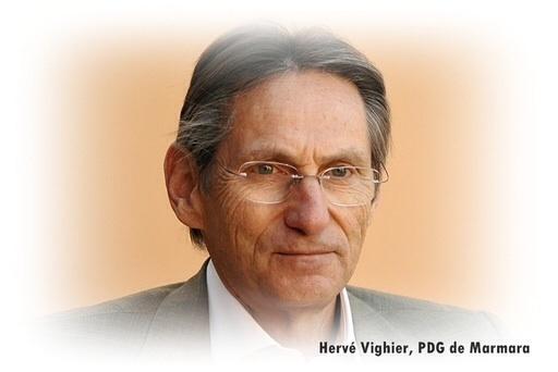 Affaire de la vente de Marmara : Hervé Vighier a été mis en examen