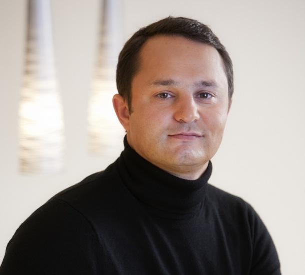 Romain Roulleau, directeur e-commerce d'Accor