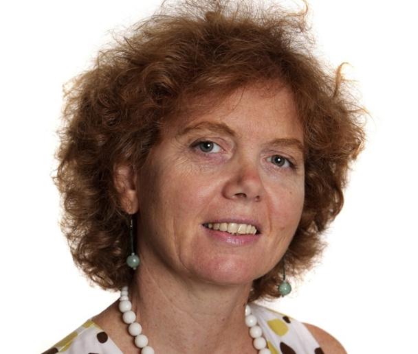 Christine Pouletty, directrice parcours client chez Accor - DR