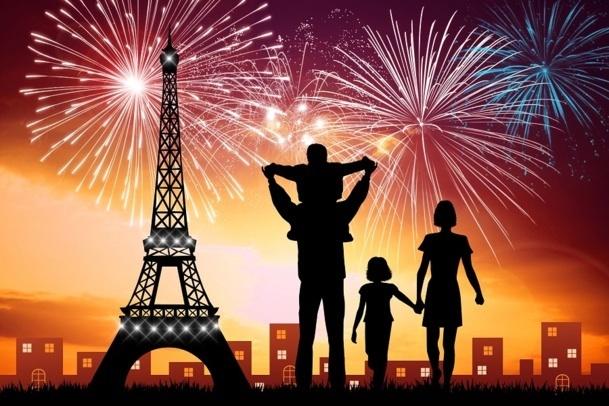 84,7 millions de touristes : la France toujours en pôle position