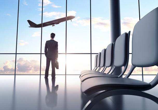 Il est déconseillé de re-router les passagers sans un accord de la compagnie aérienne - DR : © peshkova - Fotolia.com