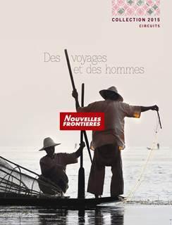 Nouvelles Frontières publie sa brochures Circuits pour 2015 - Photo DR