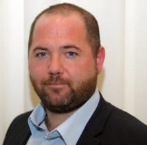 Julien Carlier, CEO de Social Dynamite