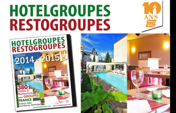 Hotelgroupes-Restogroupes organise deux workshops en Alsace-Lorraine