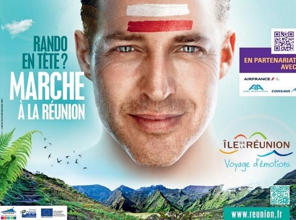 L'île de La Réunion part en campagne en Suisse et en Belgique