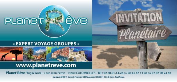 L'agence Planet'Reve, spécialisée dans les voyages de groupes, veut se développer à l'échelle nationale - DR