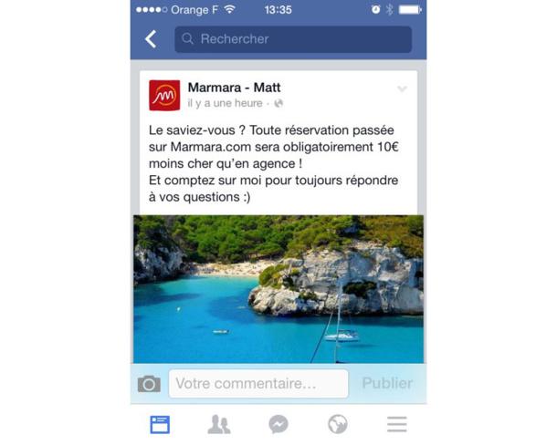 Marmara : l'ultimatum d'Adriana Minchella à Pascal de Izaguirre, patron de TUI France