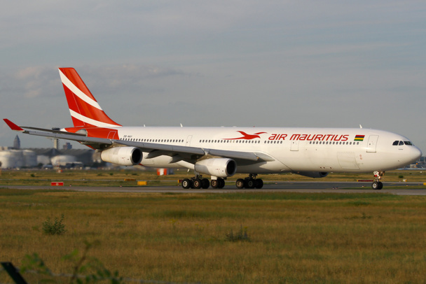 Air Mauritius maintains its operations despite competition and decreasing traffic