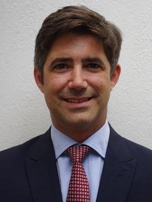 Thomas Krynen devient Négociateur Hôtels pour JLL Hotels & Hospitality - Photo DR