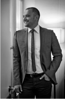 Guillaume Allag est nouveau Directeur Commercial de Beachcomber Tours - Photo DR