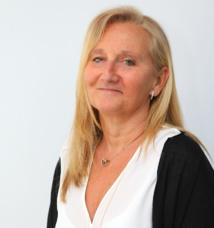 Isabelle Joubaud - DR