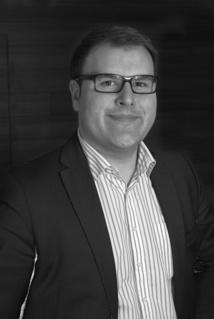 Raphaël Fétique, directeur associé de Converteo - DR