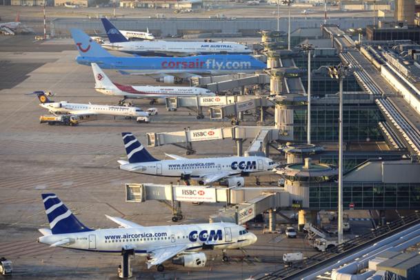 Les compagnies aériennes européennes devront poursuivre leurs investissements ou se regrouper comme l'ont fait avant elles les transporteurs américains afin de retrouver leur rentabilité - DR : C.Moirenc