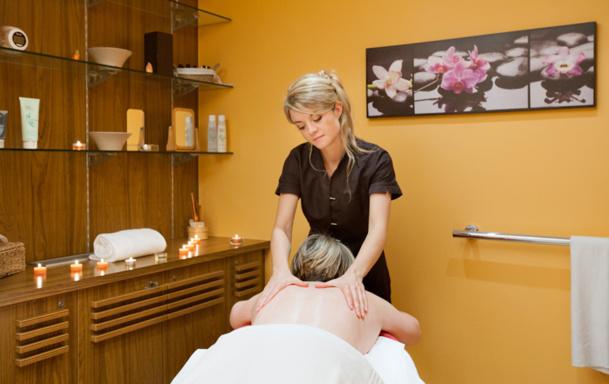 Le Massage par excellence