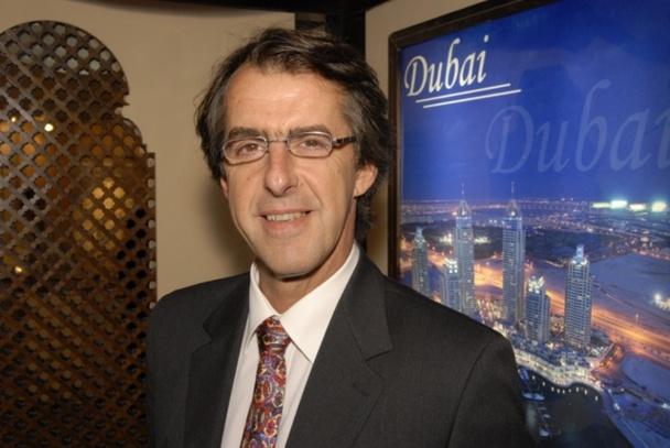 Pascal Maigniez, en charge de la promotion de l'émirat depuis bientôt 20 ans, pense d'ailleurs franchir la barre des 200 000 visiteurs en 2014 - DR : LAC
