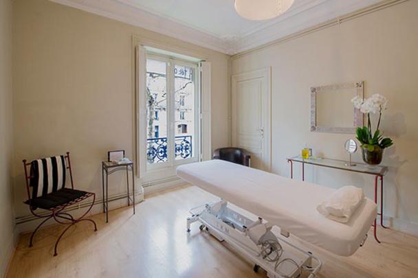 Martine de Richeville est présente à Paris, Bruxelles, Genève et Londres - DR : Martine de Richeville