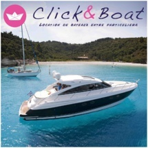 """Click & Boat, wants to become the """"Airbnb"""" of boat rental"""