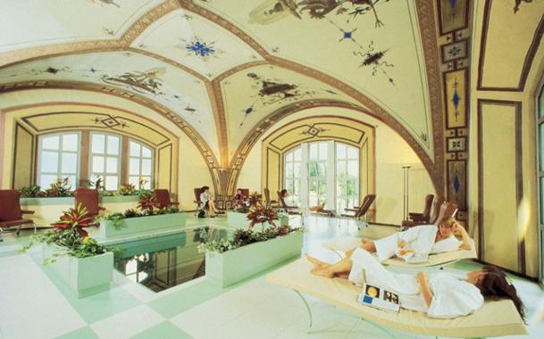Grand Hotel Luchon