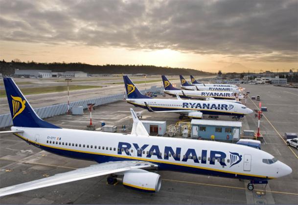 Michael O'Leary, semble avoir l'idée de modifier en profondeur le modèle qui a pourtant fait la prospérité de sa compagnie. Première conséquence : l'arrivée massive de Ryanair sur les grandes plateformes - DR Ryanair