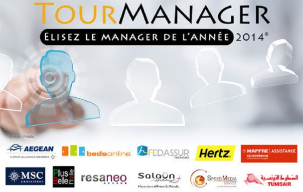 Tour Managers 2014 : voici les vainqueurs choisis par plus de 3 000 professionnels !