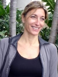 Carla Salvadό est la nouvelle Présidente de Med Cruise - Photo DR