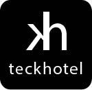 Le logo de l'association Teckhotel - DR