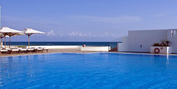 Situés côte à côte sur l'une des plus belles plages de Djerba, les Radisson Blu Palace Resort et Ulysse Resort proposent des soins énergétiques puisés dans les traditions du monde - DR : Radisson Blu