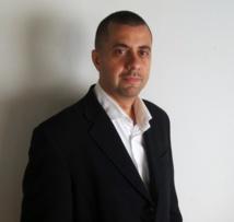 Wilfried Bransi, gérant de souslestropiques.com