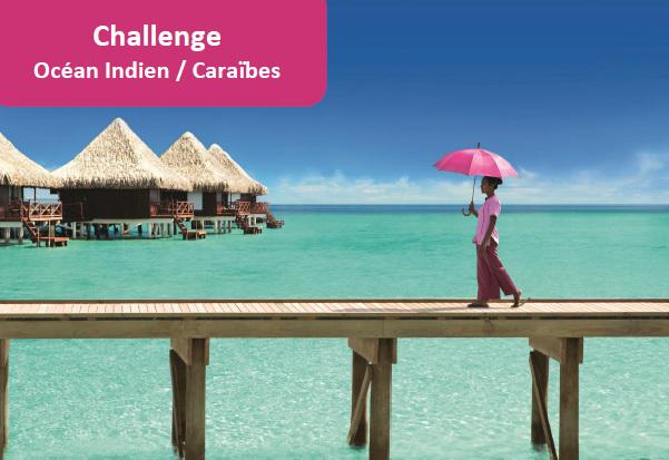 Jet tours fait gagner des voyages aux Maldives, à l'Ile Maurice et au Mexique