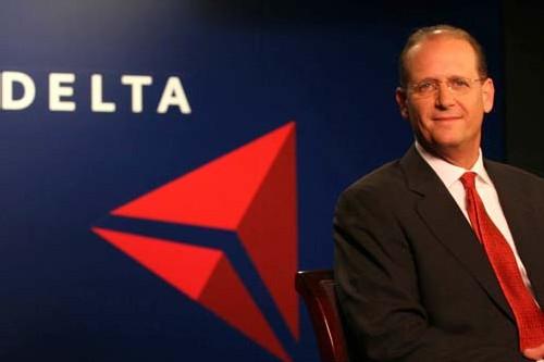 Richard Anderson, nouveau PDG de Delta Air Lines
