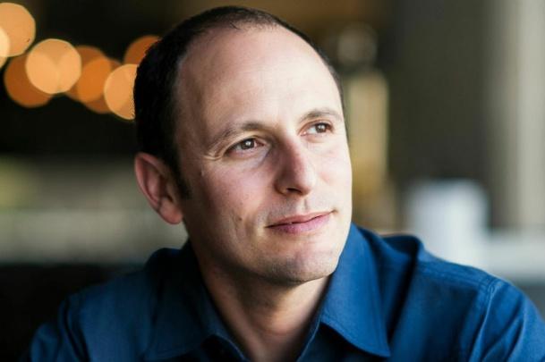 Jared Simon, directeur général et co-fondateur d'HotelTonight - DR