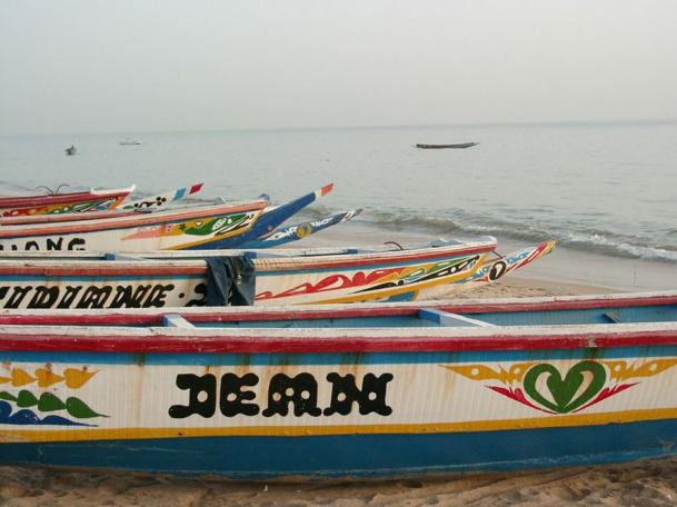 Le Sénégal a d'autres défis à relever. Le pays qui dispose de 700 kilomètres de côtes, dont 500 de plages, risque de perdre à terme sa vocation de destination balnéaire en raison de l'érosion côtière - DR