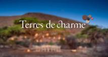 Terres de Charme et Iles du Monde éditent une brochure spéciale anniversaire