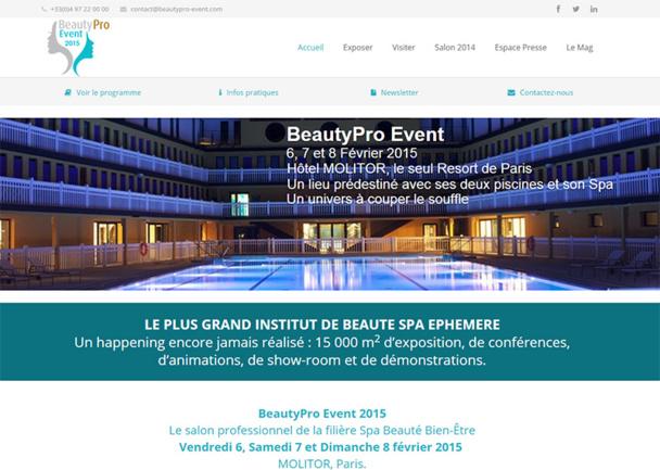 Paris : l'hôtel Molitor MGallery accueillera le plus grand institut Spa éphémère