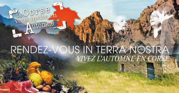 Agence du Tourisme de Corse : inscrivez-vous à l'un des 3 éductours sur l'Ile de Beauté !
