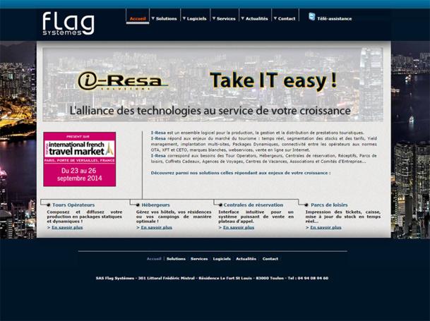Flag Systèmes rejoint le groupe DL Software