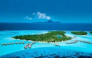 Pearl Resorts & Spa/Taha'a Relais & Châteaux : 2 offres promos en Polynésie