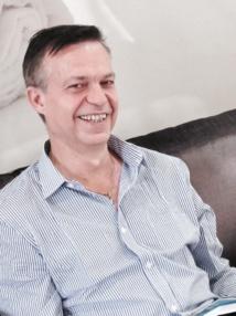 Olivier Morel, directeur technique de Kuoni