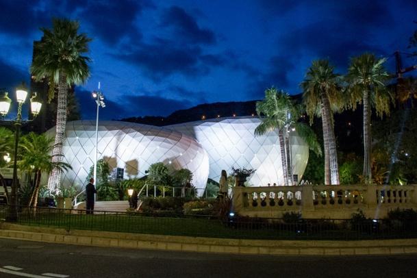 La SBM investit 18 millions € pour ces pavillons - Photo DR